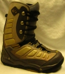Thirty Two (32) Prion Boots - Size 10