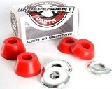 Independent Genuine Parts Low Soft Bushings 92a (set of 4)