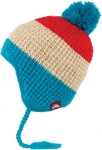 Spacecraft Pilot Braid Beanie