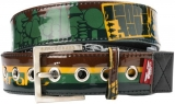 Spacecraft Merit Badge Belt