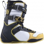 Ride Men's Strapper Keeper Snowboard Boots