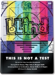 Blind This Is Not A Test DVD