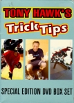 Tony Hawk Trick Tips 3 Pack DVD
