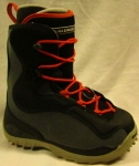 Salomon Thermicfit Kids Boots - Size 7