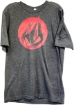 Volcom Men's Sunset Tee