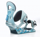 Ride Women's LXh Snowboard Bindings