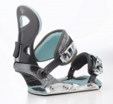 Ride Women's VXn Snowboard Bindings