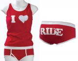Ride Undie Set