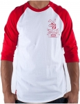 LRG Men's Wildlife Raglan