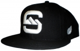 Elm Company Salty Peaks Fitted Cap