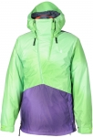 Volcom Men's Supergoal Pullover Jacket