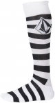 Volcom V-Stripe Coolmax Sock
