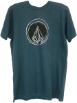 Volcom Men's Woodcut Stone Slim Tee