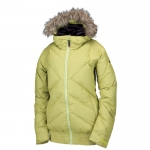 Ride Women's Ravenna Down Jacket