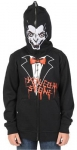 Volcom Kid's Fear Slim Youth Hoody