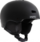 RED Trace Grom Helmet