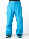 Quiksilver Men's Travis GoreTex Pant