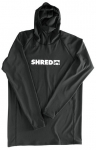 Rome SDS Men's Shred Hoody Shirt