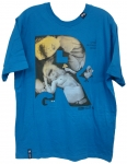 LRG Men's High Heel Low Lifes Tee