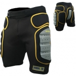Demon Shield Low Hardtail Impact Shorts
