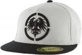Never Summer Eagle 210 Cap