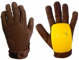 Sector Nine Driver Slide Gloves