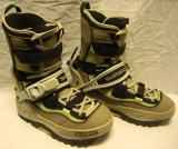 Shimano Skylord Step-In Boots [Tan/Black #125] Size 12