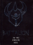 Darkstar Battalion DVD