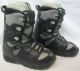 Thirty Two (32) Lashed Boots - Size 9