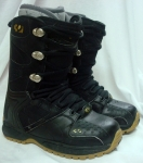 Thirty Two (32) Prospect Boots - Size 7