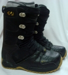 Thirty Two (32) Prospect Boots - Size 8