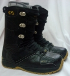 Thirty Two (32) Prospect Boots - Size 9