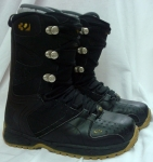 Thirty Two (32) Prospect Boots - Size 9.5