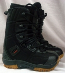 Lamar Matrix Kid's Boots - Size 2
