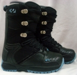 Thirty Two (32) Prospect Women's Boots - Size 6
