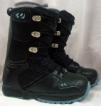 Thirty Two (32) Prospect Women's Boots - Size 8