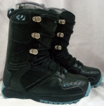 Thirty Two (32) Prospect Women's Boots - Size 8.5