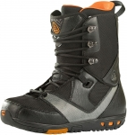 Rome SDS Men's Folsom  Snowboard Boots