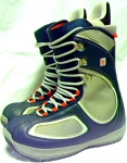 Burton Breed Boots - Size 11