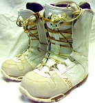 Nitro Crown TLS Boots - Size 7.5