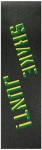 Shake Junt Sprayed Grip Tape - Green/Yellow