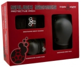 Triple Eight Saver Series 3-Pack Pads