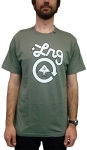 LRG Men's Core Collection One Tee