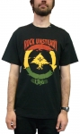 LRG Men's Rock Unsteady Tee
