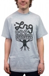 LRG Men's Core Collection Six Tee