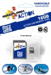 Max Flash Class 10 Memory Card 16GB