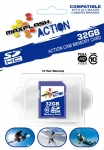 Max Flash Class 10 Memory Card 32GB