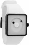 Nixon Newton Watch White