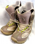 Burton Breed Boots - Size 6.5