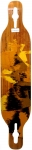 Loaded Dervish Sama Longboard Deck 42.8